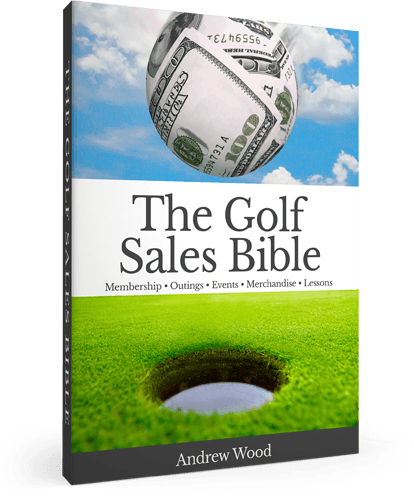 Golf Club Sales Training